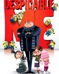 دانلود دوبله فارسی انیمیشن Despicable Me 2010