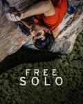 دانلود دوبله فارسی مستند Free Solo 2018