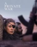 دانلود دوبله فارسی فیلم A Private War 2018