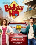 دانلود فیلم Badhaai Ho 2018 با دوبله فارسی