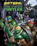 دانلود انیمیشن Batman vs. Teenage Mutant Ninja Turtles 2019 با دوبله فارسی