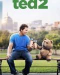 دانلود فیلم Ted 2 2015 با دوبله فارسی