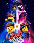 دانلود انیمیشن The Lego Movie 2: The Second Part 2019 با دوبله فارسی