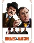 دانلود فیلم Holmes & Watson 2018 با دوبله فارسی