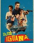 دانلود فیلم Blue Iguana 2018 با دوبله فارسی