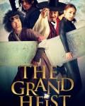 دانلود فیلم The Grand Heist 2012 با دوبله فارسی