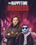 دانلود فیلم The Happytime Murders 2018 با دوبله فارسی