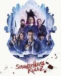 دانلود فیلم Slaughterhouse Rulez 2018 با دوبله فارسی