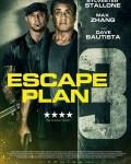 دانلود فیلم Escape Plan: The Extractors 2019 با دوبله فارسی