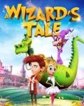 دانلود انیمیشن A Wizard's Tale 2018 با دوبله فارسی
