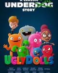 دانلود انیمیشن UglyDolls 2019 با دوبله فارسی