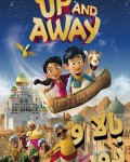 دانلود انیمیشن Up and Away 2018 با دوبله فارسی