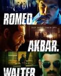 دانلود فیلم Romeo Akbar Walter 2019 با دوبله فارسی