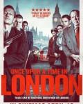 دانلود فیلم Once Upon a Time in London 2019 با دوبله فارسی