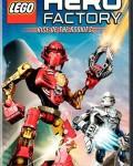 دانلود انیمیشن Lego Hero Factory: Rise of the Rookies 2010 با دوبله فارسی