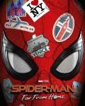 دانلود فیلم Spider-Man: Far from Home 2019 با دوبله فارسی
