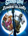 دانلود انیمیشن Scooby-Doo Return to Zombie Island 2019با دوبله فارسی