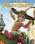 دانلود انیمیشن The True Story of Puss'N Boots 2009 با دوبله فارسی