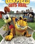دانلود انیمیشن Garfield Gets Real 2007 با دوبله فارسی