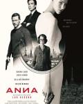 دانلود فیلم Anna 2019 با دوبله فارسی