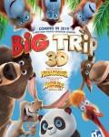 دانلود انیمیشن The Big Trip 2019 با دوبله فارسی