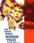دانلود فیلم The Man Who Knew Too Much 1956 با دوبله فارسی