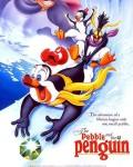 دانلود انیمیشن The Pebble and the Penguin 1995 با دوبله فارسی