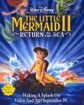 دانلود انیمیشن The Little Mermaid 2: Return to the Sea 2000 با دوبله فارسی