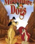 دانلود انیمیشن Millionaire Dogs 1999 با دوبله فارسی