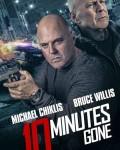 دانلود فیلم 10 Minutes Gone 2019 با دوبله فارسی
