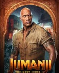 دانلود فیلم Jumanji: The Next Level 2019