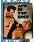 دانلود فیلم Ace in the Hole 1951 با دوبله فارسی