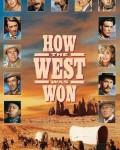 دانلود فیلم How the West Was Won 1962 با دوبله فارسی