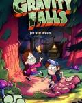دانلود سریال انیمیشن Gravity Falls 2016 با دوبله فارسی
