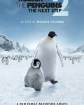 دانلود مستندMarch of the Penguins 2: The Next Step 2017