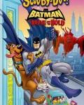 دانلود انیمیشن Scooby-Doo & Batman: The Brave and the Bold 2018 با دوبله فارسی