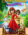 دانلود انیمیشن The Swan Princess: Royally Undercover 2017
