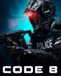 دانلود فیلم Code 8 2019 با دوبله فارسی