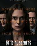 دانلود فیلم Official Secrets 2019 با دوبله فارسی