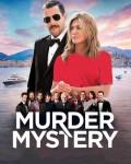 دانلود فیلم Murder Mystery 2019 با دوبله فارسی