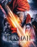 دانلود فیلم Tanhaji: The Unsung Warrior 2020 با دوبله فارسی