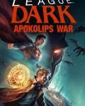 دانلود انیمیشن Justice League Dark: Apokolips War 2020 با دوبله فارسی