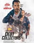 دانلود فیلم 2020 Debt Collectors با دوبله فارسی