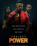 دانلود فیلم Project Power 2020 با دوبله فارسی