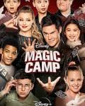 دانلود فیلم Magic Camp 2020 با دوبله فارسی