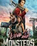 دانلود فیلم Love and Monsters 2020