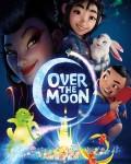 دانلود انیمیشن Over the Moon 2020 با دوبله فارسی