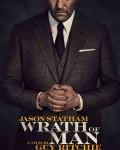 دانلود فیلم خشم مردانه Wrath of Man 2021 دوبله فارسی