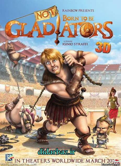 Gladiators-of-Rome