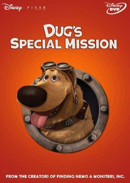 dug special mission